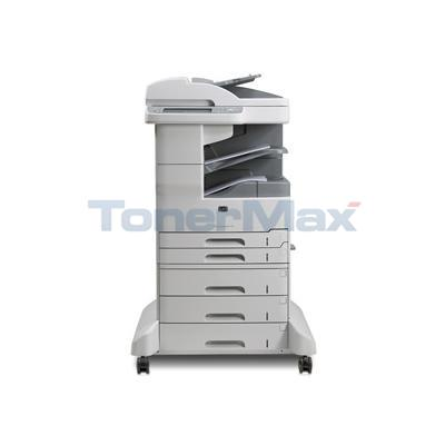 HP LaserJet M5035xs